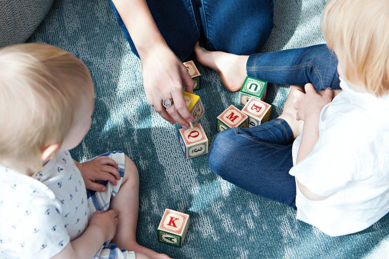 Obtaining Child Custody Orders in California